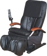 head and shoulder massage chair