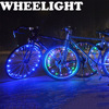 2016 Manufacture Best Selling Hot Sale Low Price Bike Led Light/wheel led light
