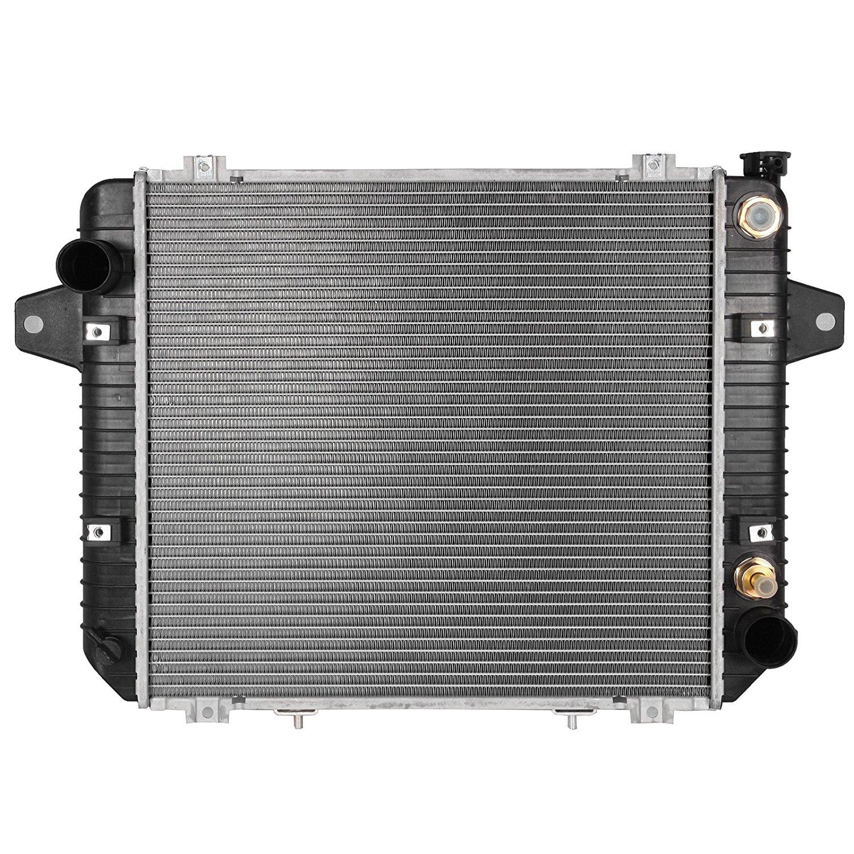 Get Quotations · ECCPP Truck Radiator for Doosan Daewoo Forklift