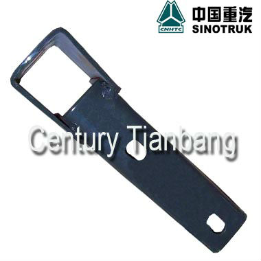 High-Performance SINOTRUK HOWO Truck Spare Parts For Sale----- Bracket For Step WG9725930017