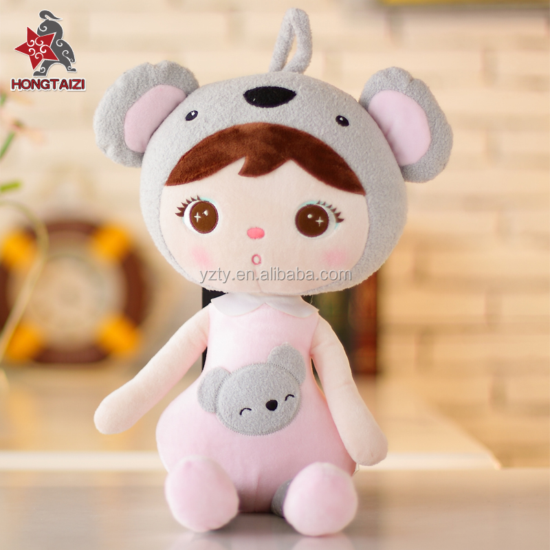 Cute Top high quality toys baby koala plush toy