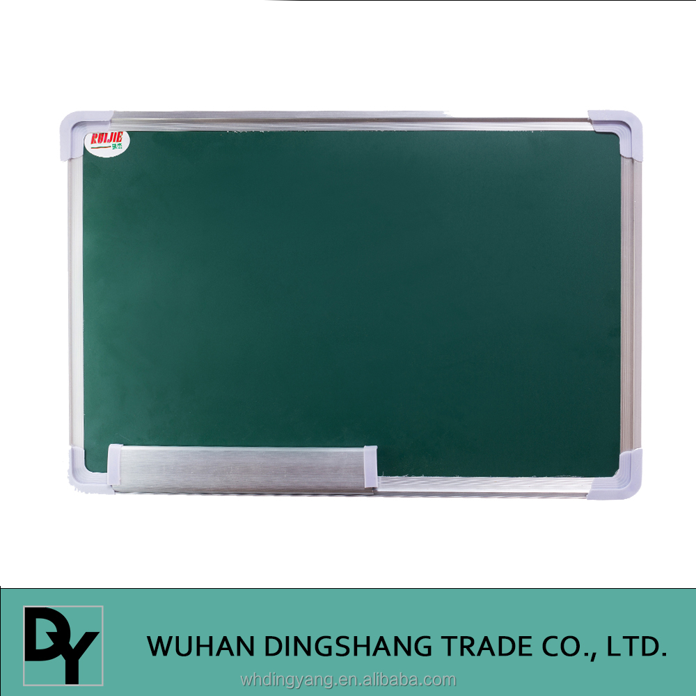 High quality china interactive whiteboard office and school magnetic whiteboard with steel frame
