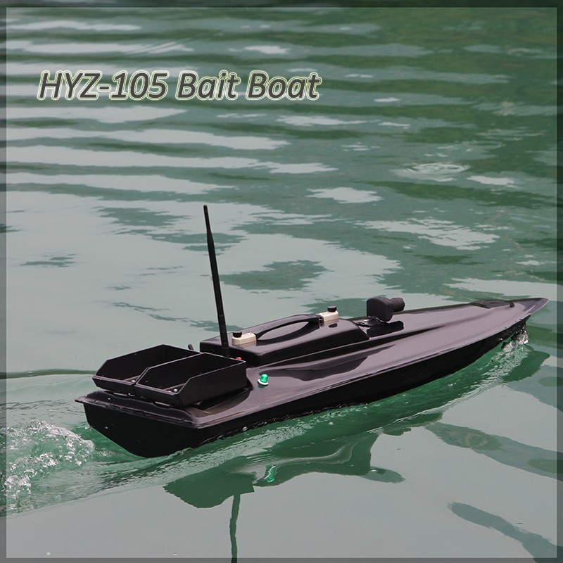 HYZ105 rc Bait Boat/fast speed boat/<strong>fishing</strong>