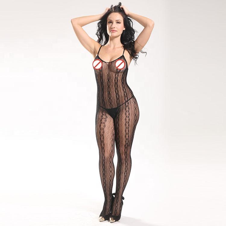 Dora Meszaros Black Fishnet Bodysuit Xxx Slutload 1