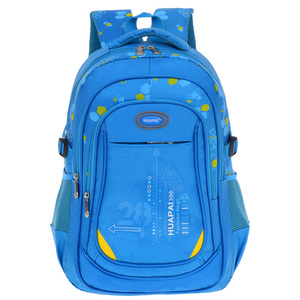 Wholesale school bag promotional child school bag new models