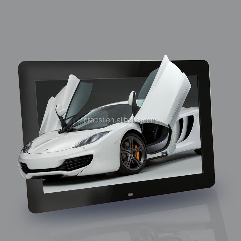7 8 10 12 13 14 15 17 19 21.5 23.6 26 27 32 inch video playback digital photo frame(WIFI,battery,touch screen are optional)