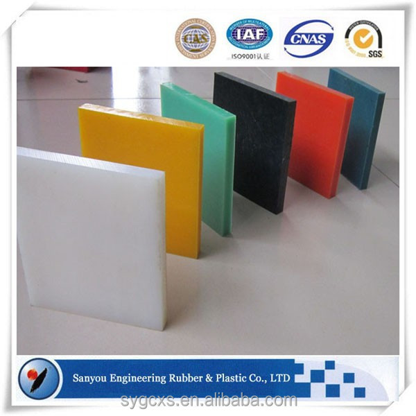 high density uhmwpe open hoppers/disposable sheets for facial bed/manufacture uhmw coal silo board