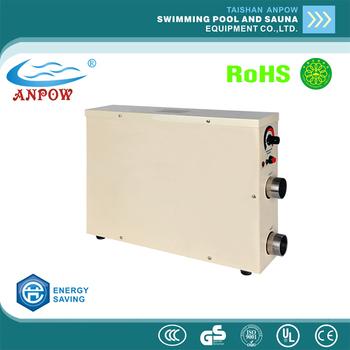 2016 Heißen Pool Spa Pool Wärmepumpe Warmwasser Heizung Elektrische  Warmwasserbereiter