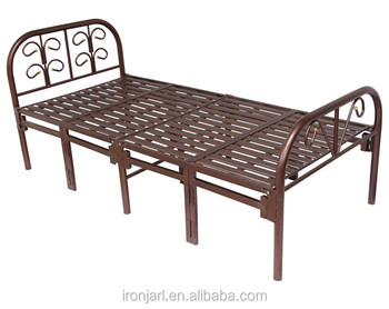 best service 1923f 16967 Ironjarl Metal Single Folding Bed Designs Price Folding Single Bed - Buy  Folding Single Bed,Single Bed Designs,Single Folding Bed Price Product on  ...