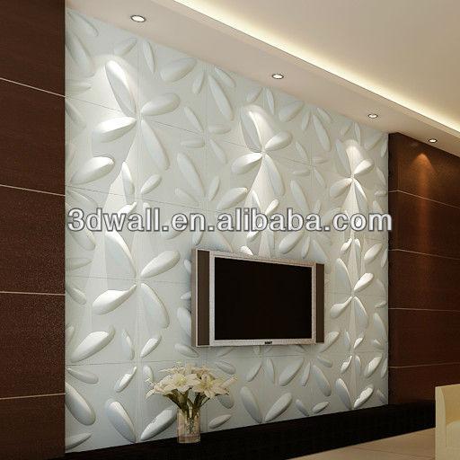3d - Tavole adesive per pareti 3d ...