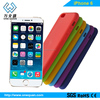 3D Nice design silicone case for phone