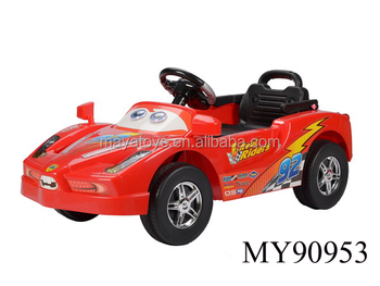 redyellowpink remote control ride on car for children 99816f kids
