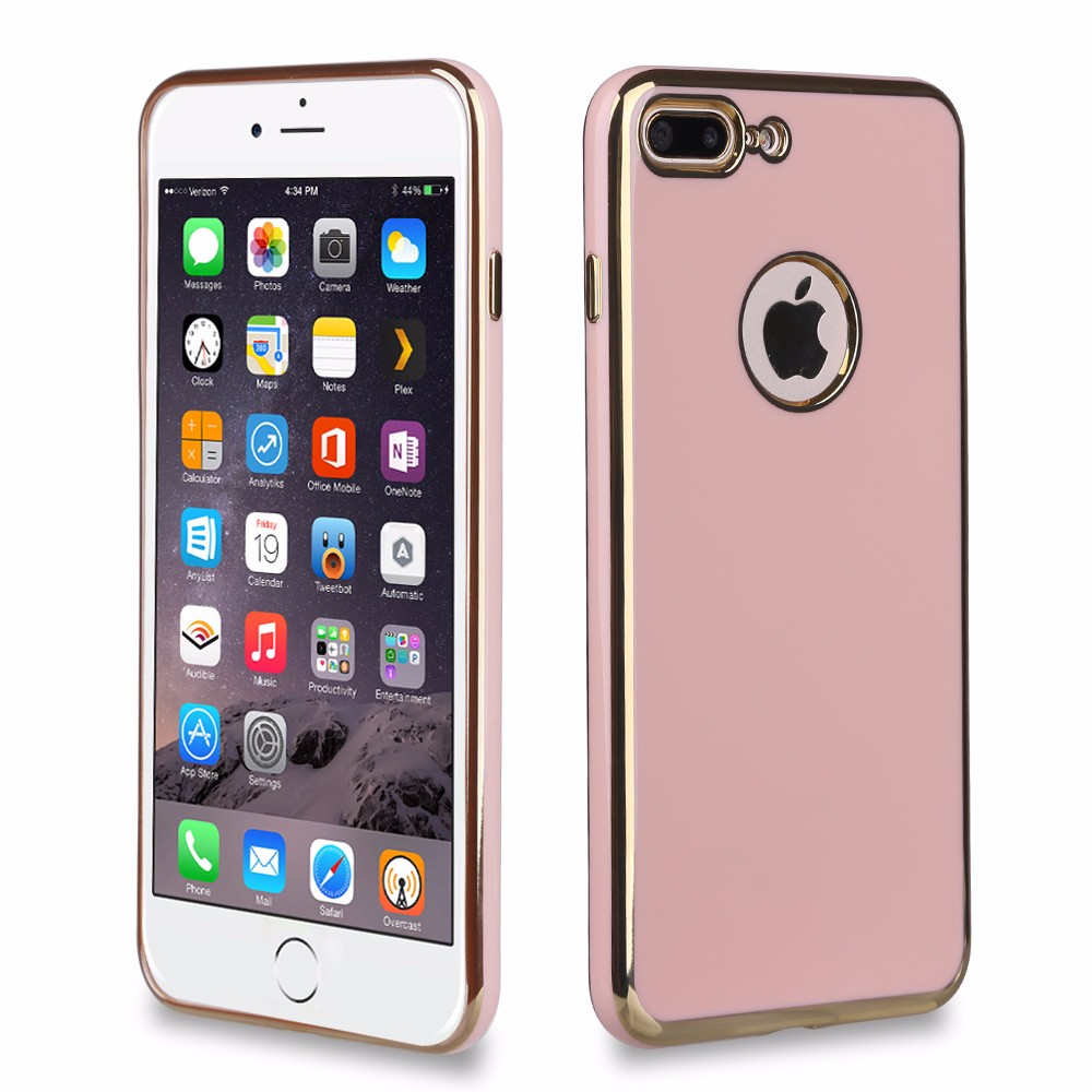 For iphone 7 cover,Ultra thin TPU phone case for iphone 7 case cover