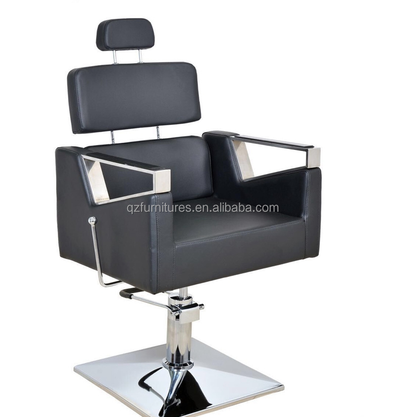 Salon furniture China/Salon barber chair direct from foshan QZ-M8073A