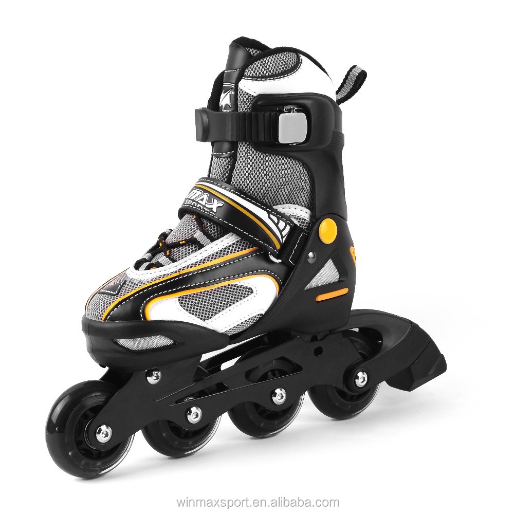 roller skate shoes how to use