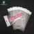 Clear poly opp bag bopp cellophane self adhesive bag/strong sealing self adhesive cosmetics opp plastic bag packing