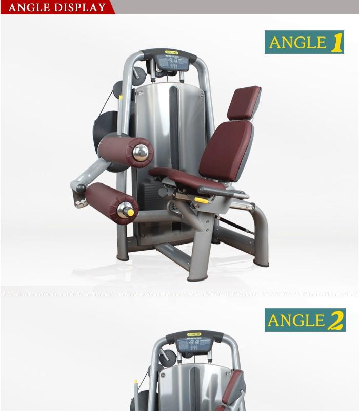 Cybex Treadmill Error 3: Techno Selection Maquinas De Gimnasia Leg Extension Gym