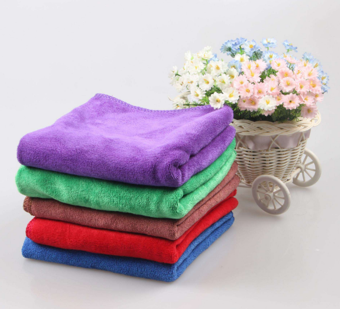 2017 New 100% Cotton Custom China Manufacturer Washing Cooling Towel