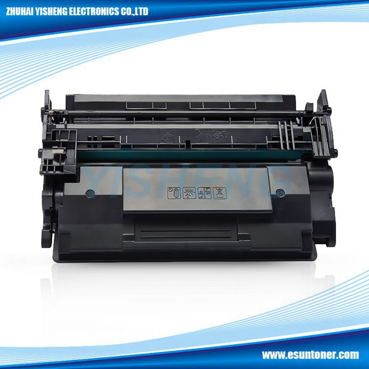 New compatible laser toner cartridge 87A CF287A for M506dn/M506x/M506n/M506dn laser printer