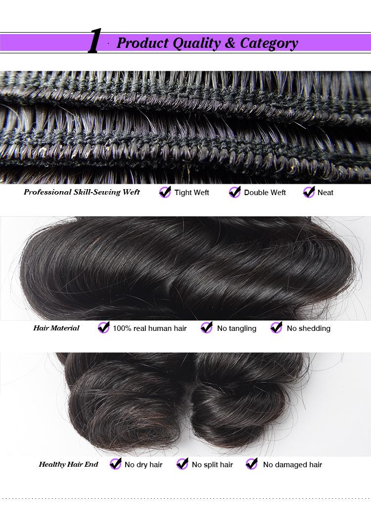 Grade 9a 1b 350 Hair Colorsupply Color 350 Hair Weavebest Choice