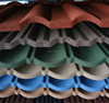 Stone Coated Metal Roof Tile/ Sheet Stone Coated Roof Tile