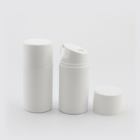 30 50 80 100 120 150 ml primer moisturizing cream cosmetic vacuum packaging makeup airless pump empty condition bottle