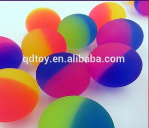 clear bouncing ball wholesale
