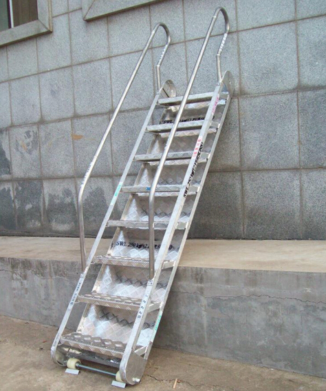 Aluminum Ships Ladder, Aluminum Ships Ladder Suppliers And Manufacturers At  Alibaba.com