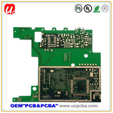 NO.1 Professional Electronic Board,Single Sided PCB Circuit Boards Manufacturer In China UCPCB02B