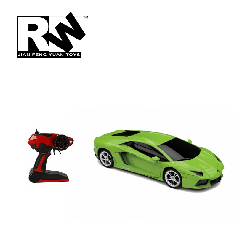 2.4Ghz 1 10 scale rc car remote control vehicles for sale