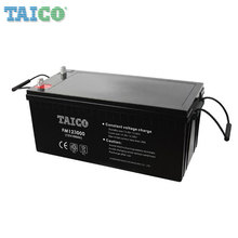 High capacity lead acid solar 12v 300ah gel battery