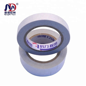 (High) 저 (Quality 조직/opp/pet 두 번 Sided Adhesive Tape