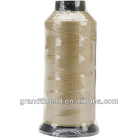 Buy polyester braided thread waxed thread 210D in China on Alibaba.com