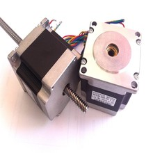 NEMA17 Linear stepper motor /42mm Lead screw stepper motor