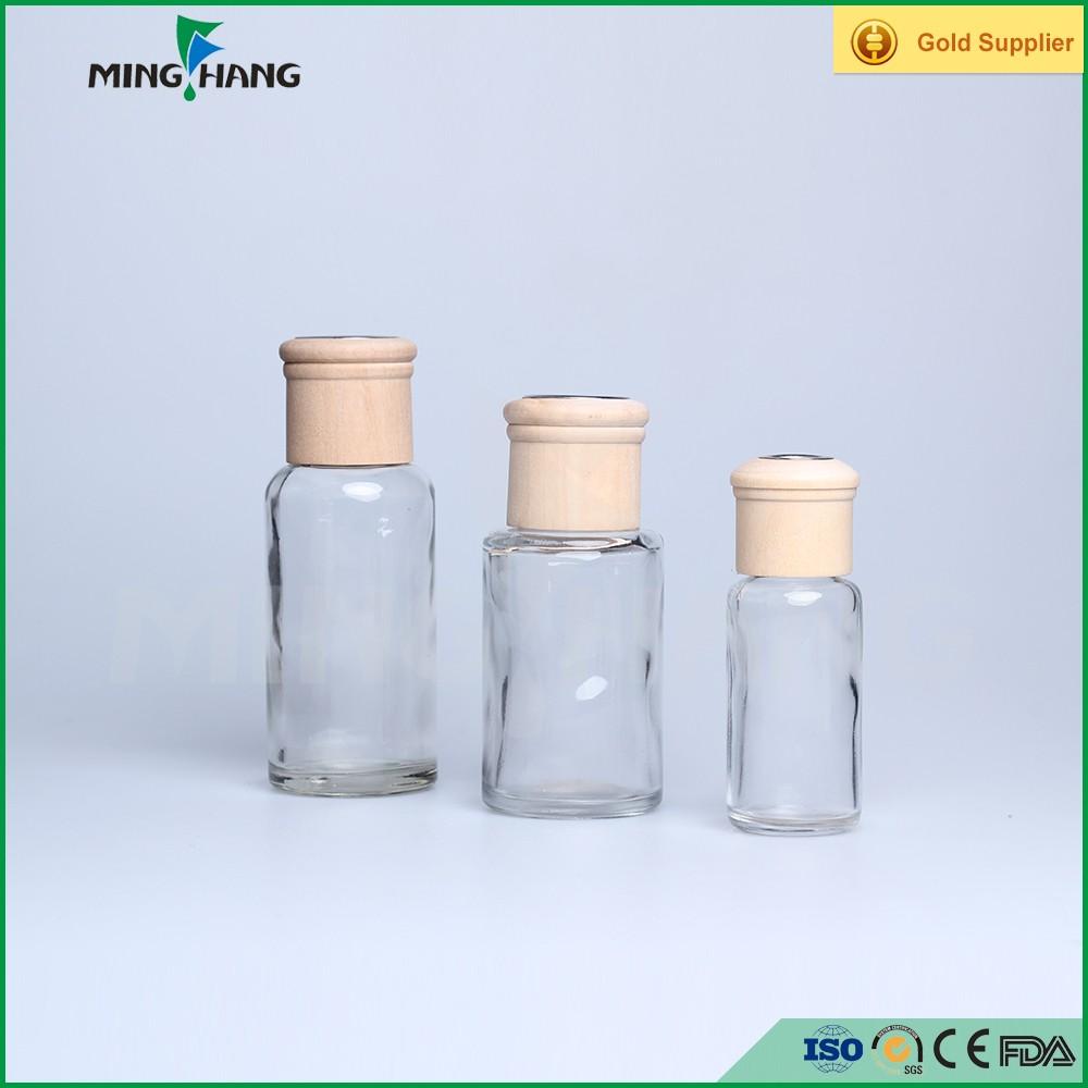 glass jars diffuser aroma
