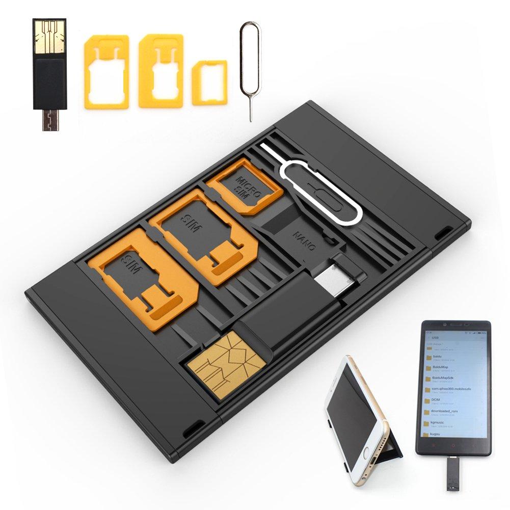 insten sim card reader software