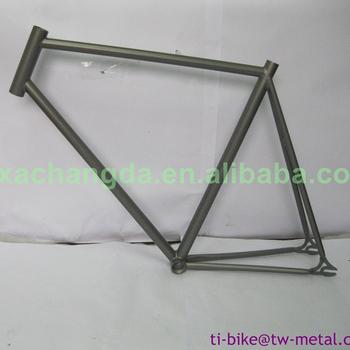 Cheap Titanium Track Bike Frame Custom Bike Frame Made In China - Buy  Titanium Track Bike Frame,Cheap Track Bike Frame,Carbon Fiber Track Bike  Frame