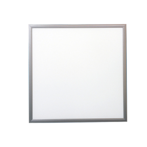 IP65 waterproof optional led light panel square 595x595 600x600, custom your shape panel