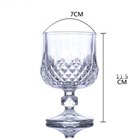 New products crystal whiskey glasses set for sale