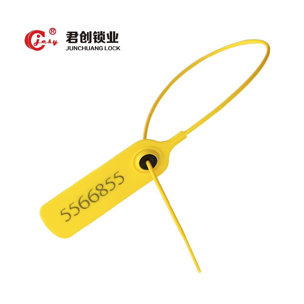 fd1645545cdf JCPS005 plastic security seal tamper proof cable ties for fire extinguisher