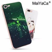 MaiYaCa CS Counter Strike игровой пистолет Новое поступление Модный чехол для телефона iphone 11 pro8 7 66S Plus X 10 5S SE XS XR XS MAX(Китай)