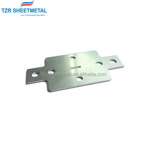 Customized products made of sheet metal bending technology