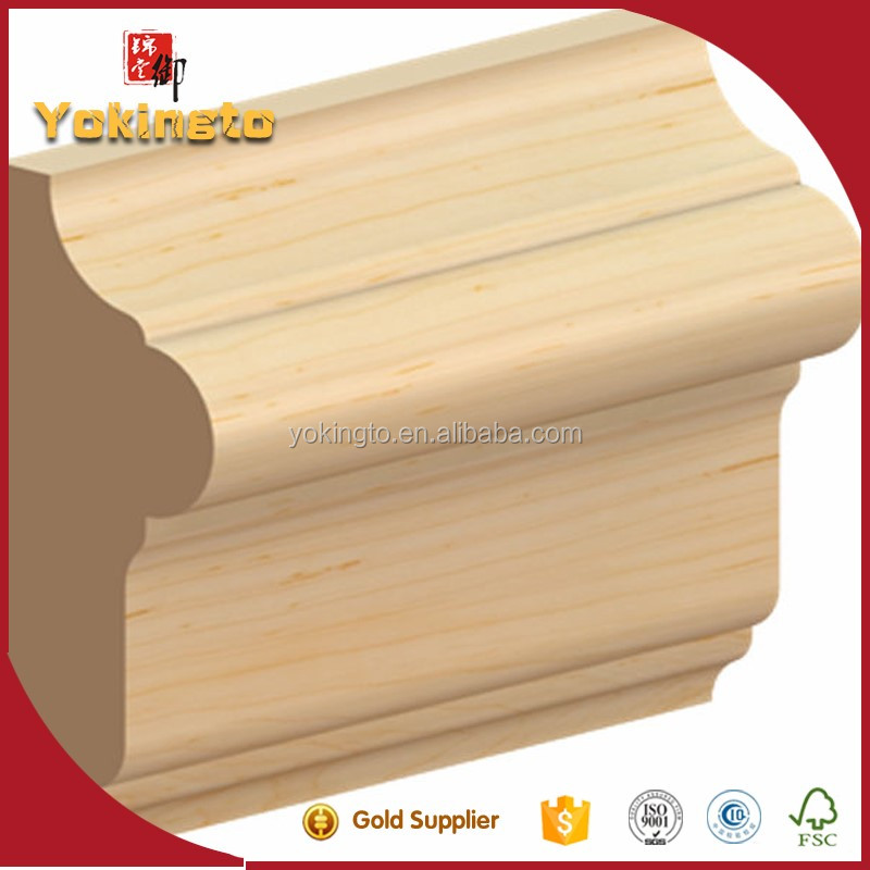 Professional design gypsum ceiling board / ceiling decoration moulding
