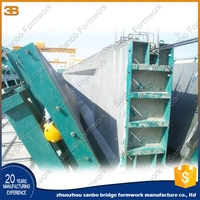 High quality Multi-structure assembled Strong quality High stability durable concrete slab formwork design