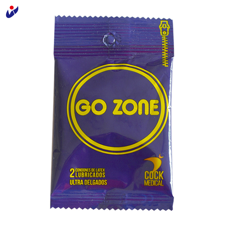 Natural rubber latex plain/ribbed/dotted ultra thin condom