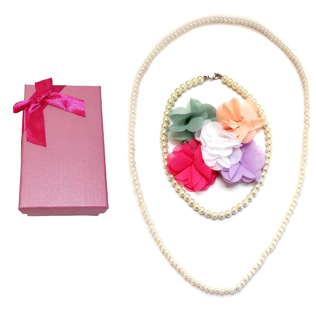 Cheap Flower Girl Pearl Set Find Flower Girl Pearl Set Deals On