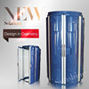 Factory supply tanning bed hot sales sunbed Solarium to salon