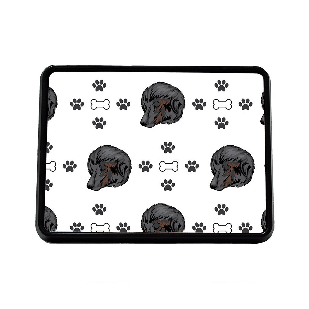 Adopt A Shelter Dog Hitch Cover Trailer Hitch Cover Truck Receiver Hitch Plug Insert CafePress