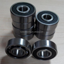 EMQ bearings 6201 6202 6203 6204 6205 zz 2rs deep groove ball bearing with good quality and low price