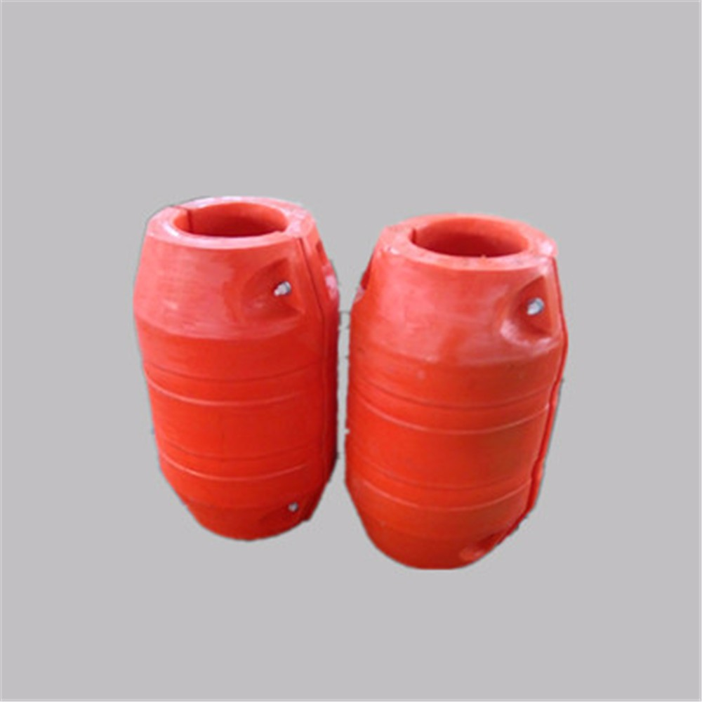 Floating Buoy Plastic Hose Floats For Dredge